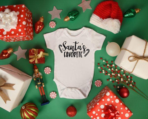 Santas Favourite scaled
