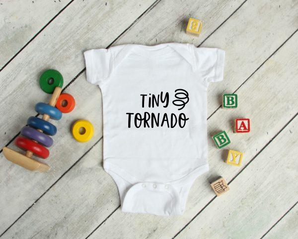 Tiny Tornado scaled