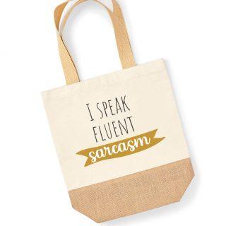 FluentScarcasm