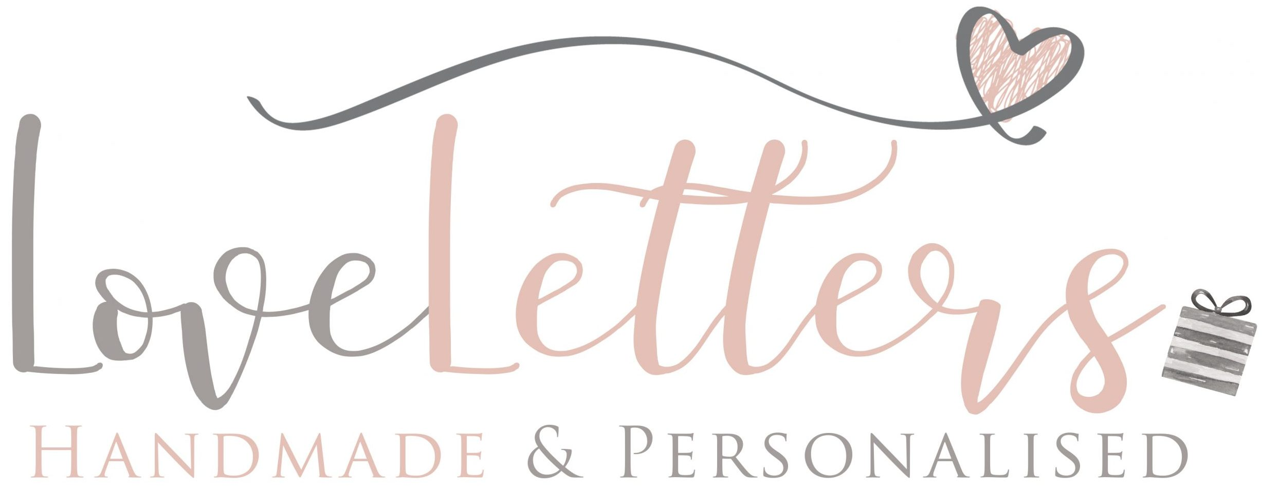 Personalised Baby Clothes | Love Letters Gifts