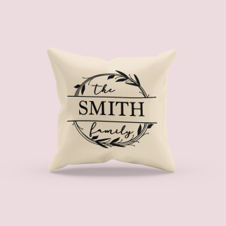 mockup of a sublimated pillow with a customizable background 3257 el1 2