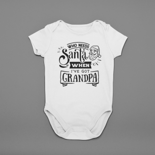 onesie mockup over a solid surface 25127 2