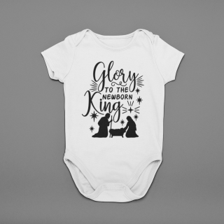 onesie mockup over a solid surface 25127 8