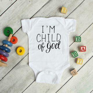 Im Child Of God scaled