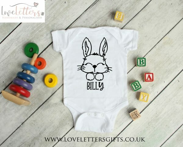 bunny Personalised scaled